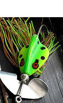 tsuka*pic Bassfishing